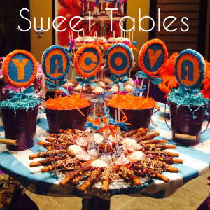 Sweet Tables