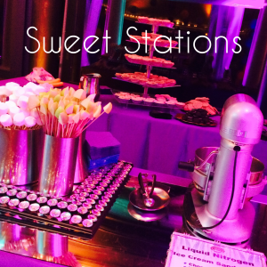 Sweet Stations