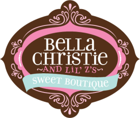 Bella Christie and Lil Zs Sweet Boutique